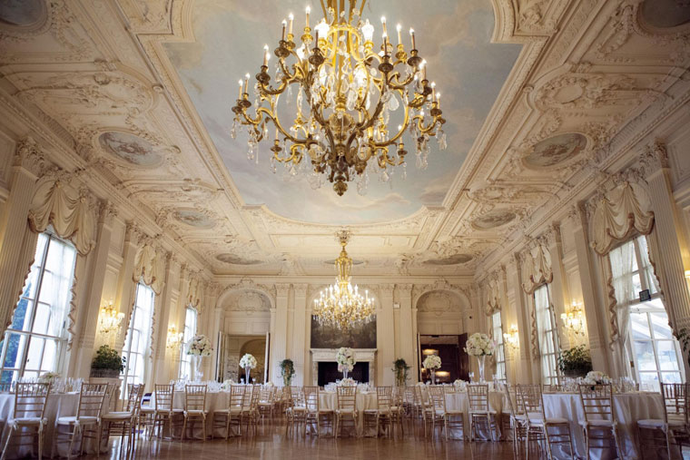 Rosecliff Events and Celebrations